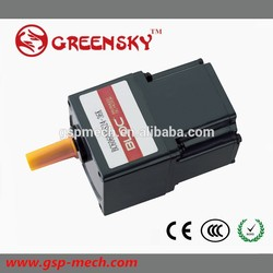 Low price 60w high torque brushless dc motor 60w 60mm brushless motor direct drive from China