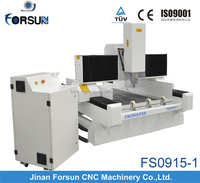 made in china CE approved stone cutting machine/marble cnc router machine/stone processing cnc router