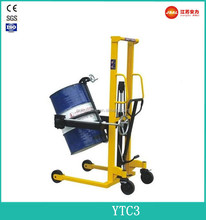 Hot Sale Tilting Hand Drum Lifter with Top Quality