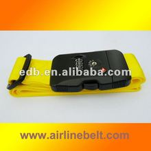 rubber belts buckle for luggage