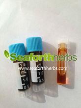 Sceletium Tortousum ( Kanna ) E Cigarette Liquid Extract 1ml Vile