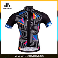 2015 China men fitness shirts professional cycling jersey specializaed fluorescence bike riding wear breathable&quick dry