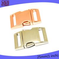 quick release buckle,custom logo side release buckles,gold bag buckle
