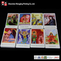 Angel Games Card,Wholesale Arcade Games,Wholesale Oracle Cards