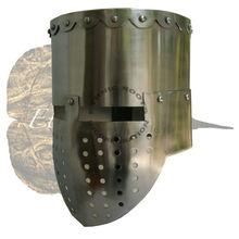 Crusader Knight Helmet