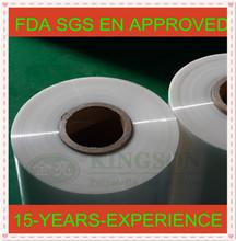 pa/pe barrier film