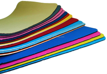 Customized neoprene sheet, neoprene fabric