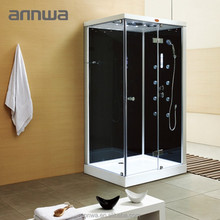 russian portable multifunctional shower room for wholesale