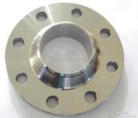 ASME B16.5 Black Steel A105/SA105N 6 Inch Water Pipe Flange