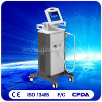 Durable promotional skin tightening radio frequency machine