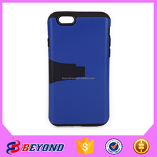 alibaba china leather,tpu leather flip cover for iphone 6