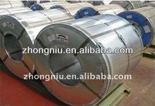 Revestido de zinco bobina de aço galvanizada z275