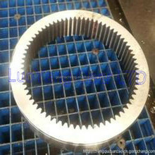 internal gear , inner rotor , annular wheel