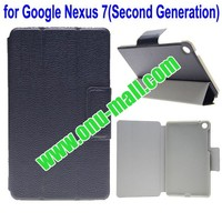 Latest Technology Smart Case for Google Nexus 7 II with Domancy Function