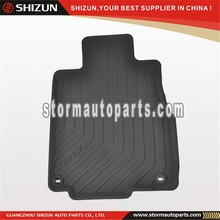 Sizzle Rubber Allseason Car Floor Mat Car Mat for Honda CRV 2012