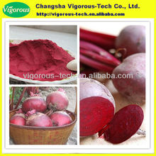 red beet root extract/dried beet powder/beetroot juice powder