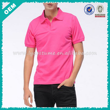 Unification polo T , cheap uniform polo shirts , price to value shirts (lyt03000283)