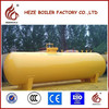 Denitration project used horizontal 50000L liquid ammonia tank