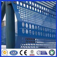 wind Dust Fence/Wind Proof Screen/anti dust net/wind dust wire mesh (ISO factory)