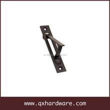 BDEL03-ORB Oil rubbed bronze brass edge door pull handles