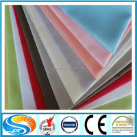 China wholesale alibaba Woven fabric 65 polyester 35 cotton interlining pants pocket lining fabric for garment, used clothing