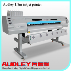 Audley new model high quality 1.8m printer indoor