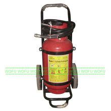 fire extinguisher manufacturer/35KG BC Wheeled fire extinguisher manufacturer/BC Dry Powder fire extinguisher manufacturer