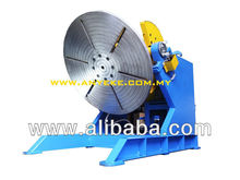 3 Tons Malaysia Welding Positioner Turntable