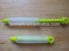 food grade silicone cake/cookie decorecting pen