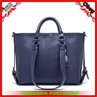 Wholesale price graceful lady leather office bags for women