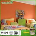 عالية المتانة والفطريات المقاومة طلاء الجدران تصاميم لغرف النوم