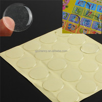 20pcs/lot Waterproof 25mm clear Round 3D Crystal Clear Epoxy Adhesive Circles Bottle Cap Stickers Puscard DOME CIRCLE STICKERS