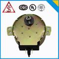 Zhejiang venta bien tecnología avanzada mejor estándar oem motor síncrono de histéresis