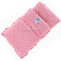 baby sleep swaddle for winter new born baby sleeping bag
