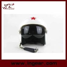 Top quality Motorcycle Helmet Pilot Helmet Flight Helmet