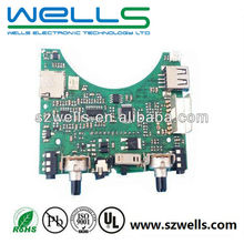 Toy remote control car circuit boards pcba PCB Manufacturer