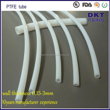 PTFE TUBE BY SHIPPING DHL UPS FEDXE COURIER