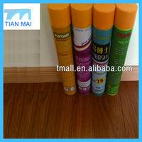 Super strong pu foam manufacturer