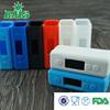 2015 hot electronic cigarette accessory China original silicone cloupor mini case/cloupor mini cover for e-cigarette