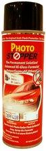 PhotoStopper anti flash photo radar spray