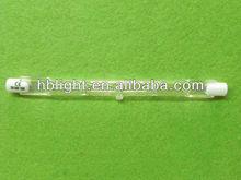 high qualty quartz tube heater element