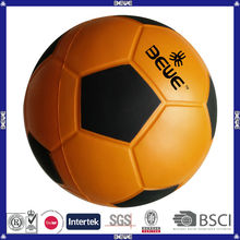 wholesale custom bubble world cup promotional hand sewing street manufacturer promotional football