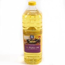 100% Refined Soybean Oil