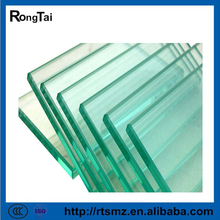 flat tempered glass used for door,window made in China