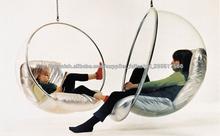 silla de la burbuja de Eero Aarnio