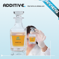Sulfurized Isobutylene AN LE-21 high quality Gear Oil Additive Extreme Pressure Antiwear Additive