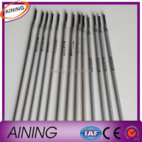 CE BV SGS Certification Kinds of Specification of Welding Electrode E7018