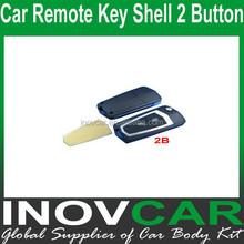 Hyundai Elantra HDC Modified Remote Flip Key Shell 2 Button 10pcs/lot