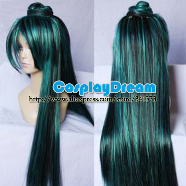Sailor Moon Cosplay Wig Sailor Pluto Cosplay Wig
