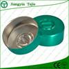 20mm /26mm/28mm/32mm pharmaceutical aluminum cap for bottle